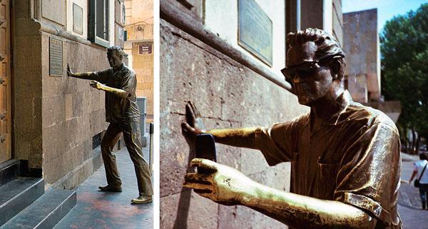 Escultura-Matute-Remus-Guadalajara