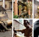 Esculturas de Guadalajara 140x130 Las 7 Esculturas más graciosas de Guadalajara