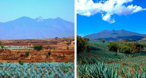 Volcán-de-Tequila