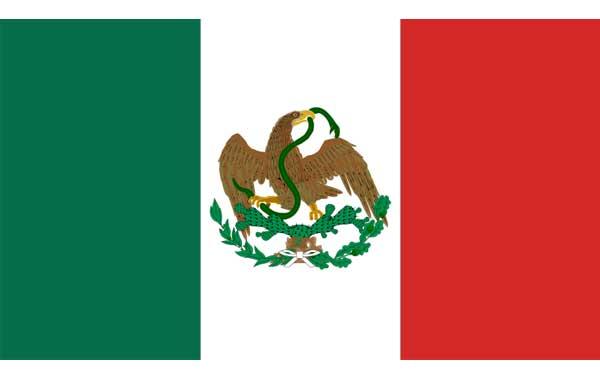 Bandera-de-México-(1880-1909)