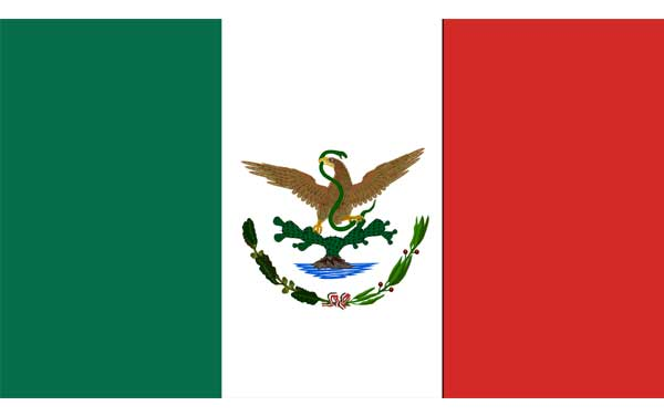 Bandera-de-México-(1909-1916)