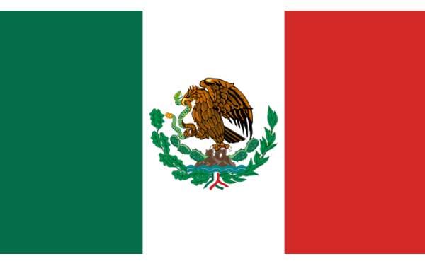Bandera-de-México-(1917-1934)