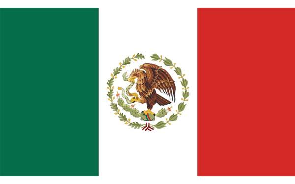 Bandera-de-México-(1934-1968)