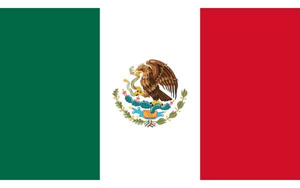 Bandera-de-México-(1968-2015)