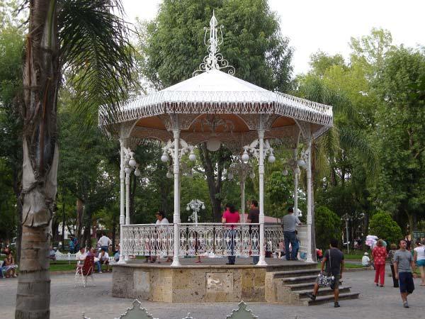 Glorieta-Chapalita