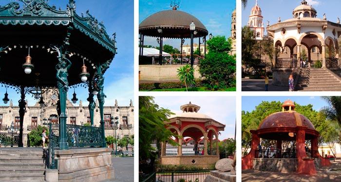 Kioscos-de-Guadalajara