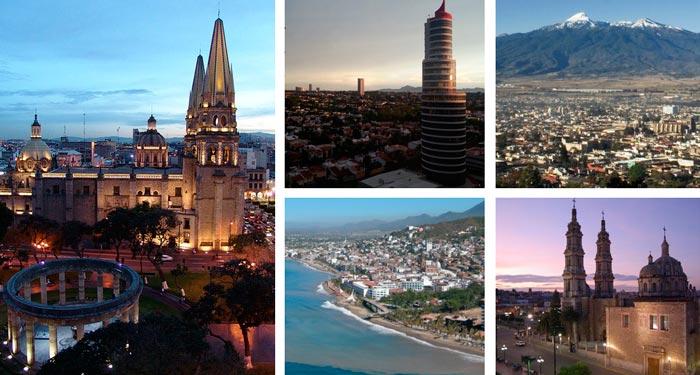 Municipios-poblados-de-Jalisco