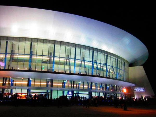 Auditorio-Telmex