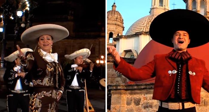 Canción-Guadalajara