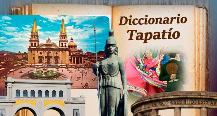 Diccionario Tapatio