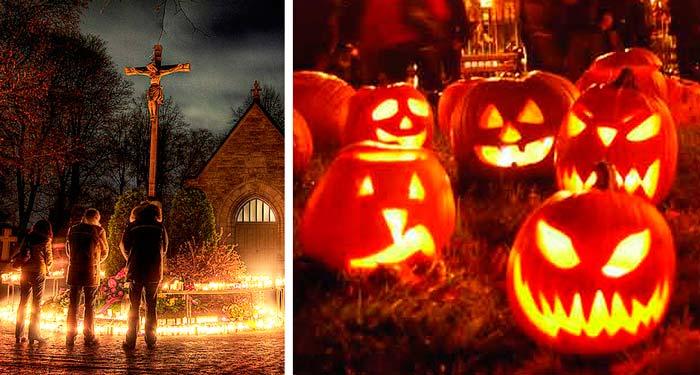 """Todos los años, durante la noche del 31 de Octubre """"Halloween"""" cobra vida; una tradición anglosajona que se celebra en vísperas del Día de Muertos en México ..."""