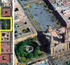 Cruz del Centro Guadalajara 140x130 La Cruz del Centro de Guadalajara