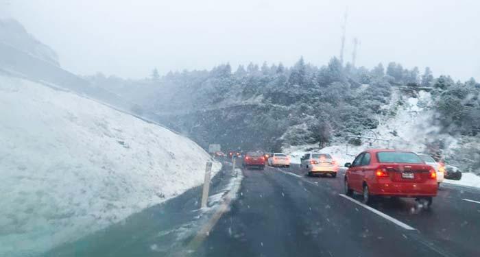 Valle-de-Mexico-Nieve