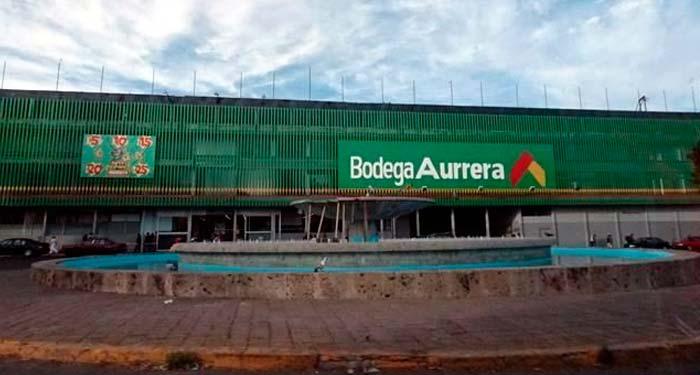 Aurrera-Chapultepec-Guadalajara