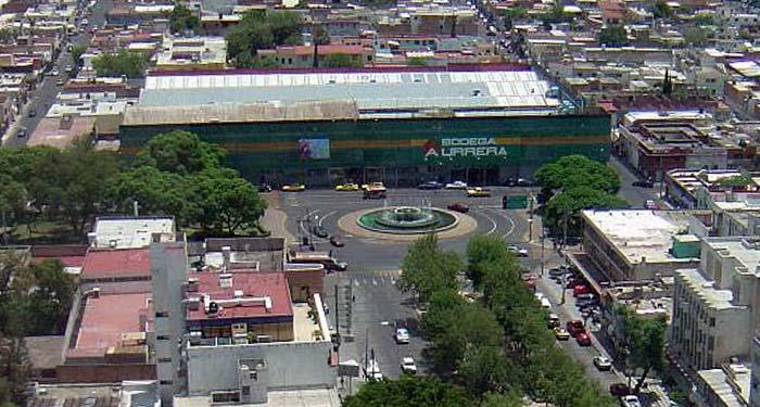 Bodega-Aurrera-Chapultepec
