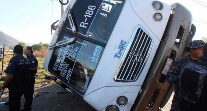 Accidente-en-Camion