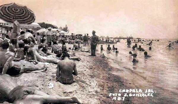 Chapala-Playa-50s