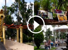 Glorieta Chapalita 220x162 Glorieta Chapalita: La Glorieta Cultural y Recreativa de Guadalajara