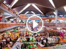 Mercado San Juan de Dios GDL 220x162 Recorrido por el Mercado San Juan de Dios