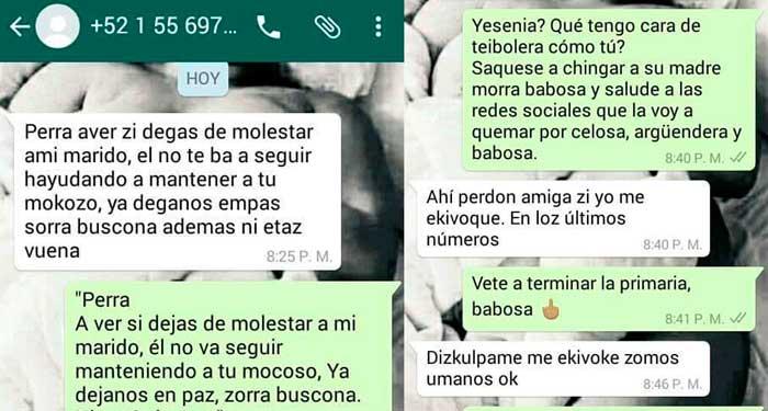 Conversaciones-WhatsApp