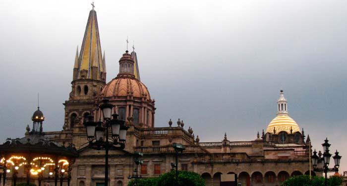 Lluvia-en-Guadalajara