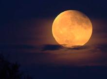 Luna Llena Verano 220x162 El Solsticio de Verano llegará con Luna Llena