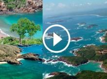 Chamela Jalisco 220x162 Chamela: La bahía con más Islas en todo México