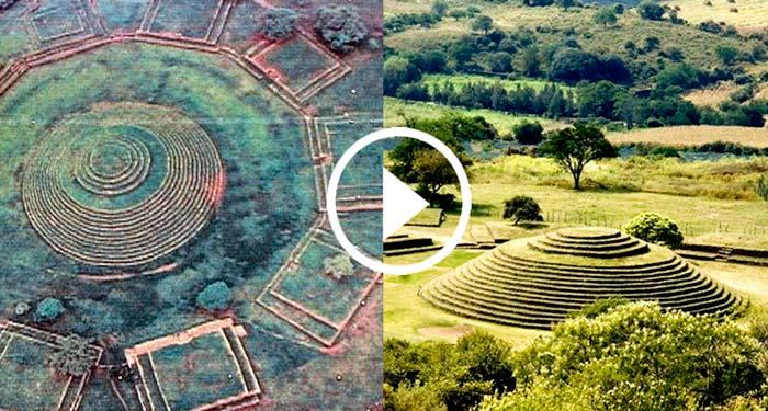 Piramides-Circulares