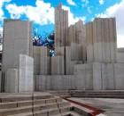 Monumento Plaza Federalismo 140x130 El Monumento de la República que pocos tapatíos conocen