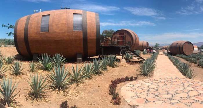 Hotel de Tequila
