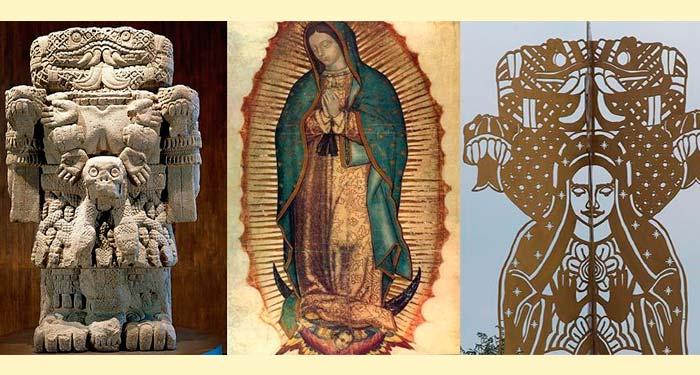 Escultura Sincretismo Guadalajara