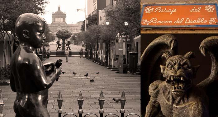 Rincón del Diablo Guadalajara