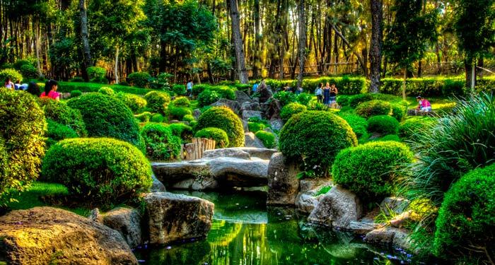 Parques mas grandes de Guadalajara