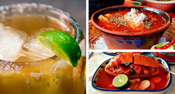 5 Remedios Tapatíos Para Aliviar La Cruda Zona Guadalajara
