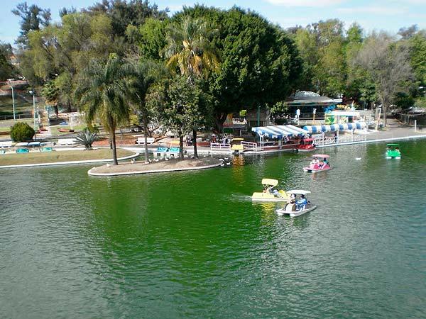 Los 7 Parques Más Grandes De Guadalajara Zona Guadalajara