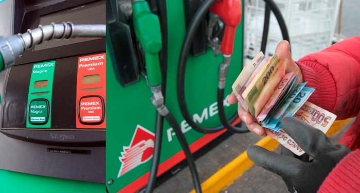 Lista De Precios De La Gasolina En Jalisco Para El 2017