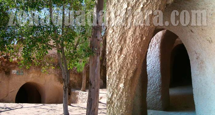 Las Cuevas de Villa Corona: El único Templo de Arena en el ...